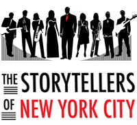 storytellers of nyc